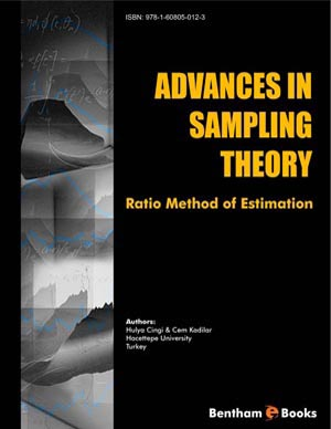 Advances in Sampling Theory- Ratio Method of Estimation