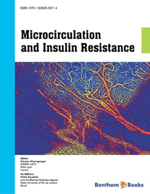 Microcirculation and Insulin Resistance