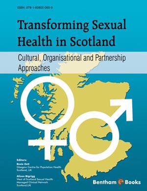 Transforming Sexual Health in Scotland: Cultural, Organisational and Partnership Approaches