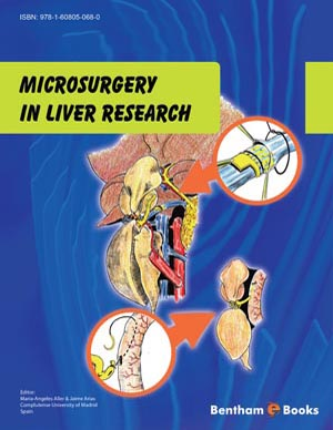 Microsurgery in Liver Research