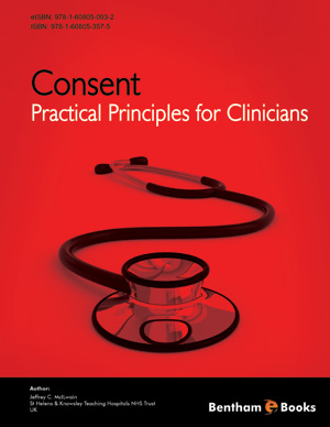 Consent: Practical Principles for Clinicians