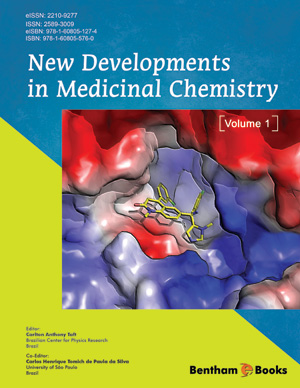 New Developments in Medicinal Chemistry