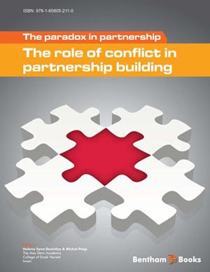 The Paradox in Partnership: The Role of Conflict in Partnership Building
