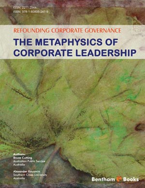 Refounding Corporate Governance: The Metaphysics of Corporate Leadership