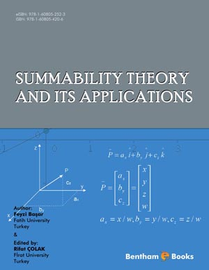 Summability Theory and its Applications
