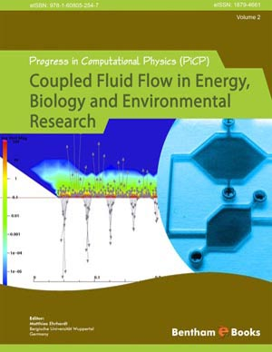 Coupled Fluid Flow in Energy, Biology and Environmental Research
