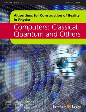 Computers: Classical, Quantum and Others