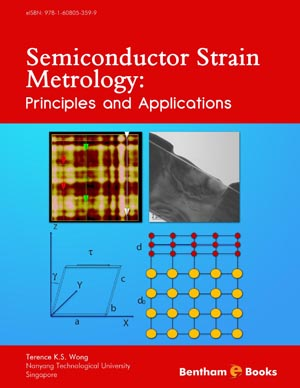 Semiconductor Strain Metrology: Principles and Applications