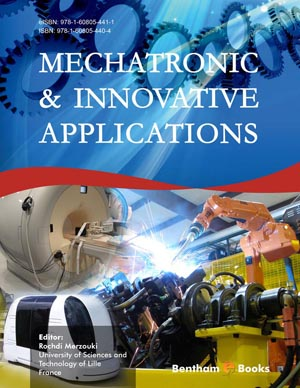 Mechatronic & Innovative Applications