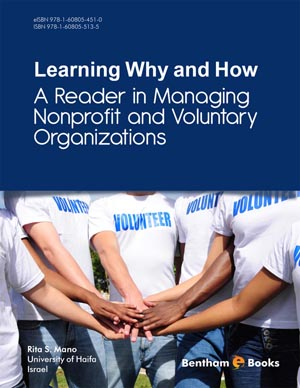 Learning Why and How: A Reader in Managing Nonprofit and Voluntary Organizations