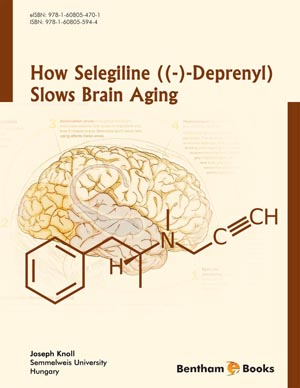 How Selegiline ((-)-Deprenyl) Slows Brain Aging