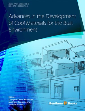 Advances in the Development of Cool Materials for the Built Environment