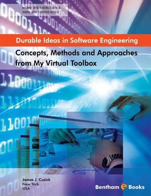 Durable Ideas in Software Engineering: Concepts, Methods and Approaches from My Virtual Toolbox