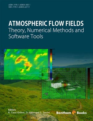 Atmospheric Flow Fields: Theory, Numerical Methods and Software Tools