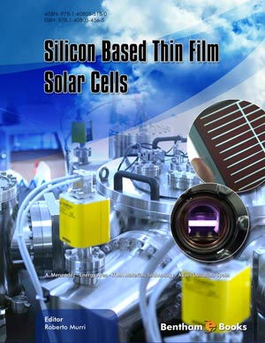 Silicon Based Thin Film Solar Cells