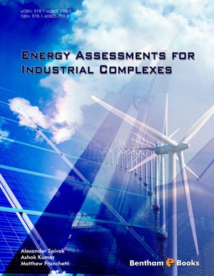 Energy Assessments for Industrial Complexes