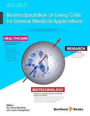 Bioencapsulation of Living Cells for Diverse Medical Applications