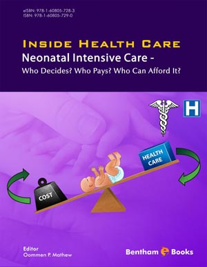 Inside Health Care: Neonatal Intensive Care - Who Decides? Who Pays? Who Can Afford It?