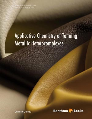 Applicative Chemistry of Tanning Metallic Heterocomplexes
