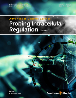 Probing Intracellular Regulation