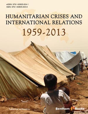 Humanitarian Crises and International Relations 1959-2013