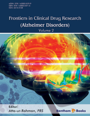 Frontiers in Clinical Drug Research – Alzheimer Disorders