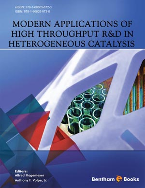 Modern Applications of High Throughput R&D in Heterogeneous Catalysis