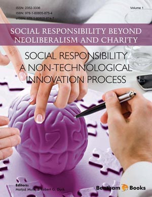 Social Responsibility - A Non-Technological Innovation Process