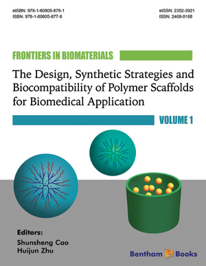 The Design, Synthetic Strategies and Biocompatibility of Polymer Scaffolds for Biomedical Application