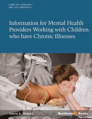 Information for Mental Health Providers Working with Children who have Chronic Illnesses
