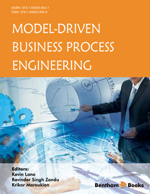 Model-Driven Business Process Engineering