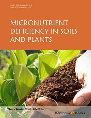 Micronutrient Deficiency in Soils & Plants
