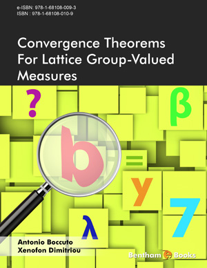 Convergence Theorems For Lattice Group-Valued Measures