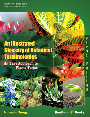 An Illustrated Glossary of Botanical Terminologies (An Easy Approach to Plants Terms) (First Edition)
