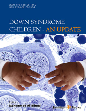 Down Syndrome Children - An Update