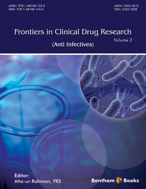 Frontiers in Clinical Drug Research-Anti Infectives