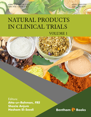 Natural Products in Clinical Trials