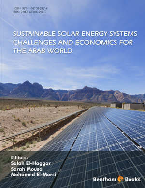 Sustainable Solar Energy Systems: Challenges and Economics for the Arab World