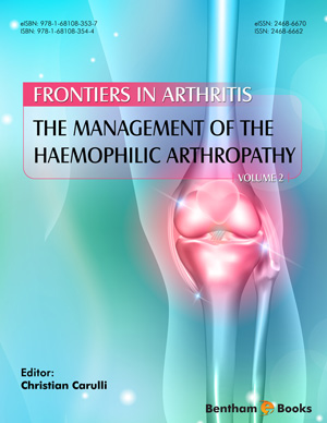 The Management of the Haemophilic Arthropathy