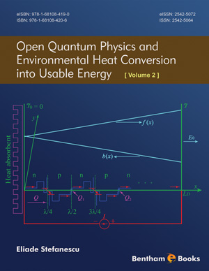 Open Quantum Physics and Environmental Heat Conversion into Usable Energy