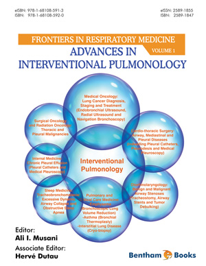 Advances in Interventional Pulmonology