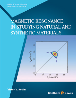 Magnetic Resonance in Studying Natural and Synthetic Materials