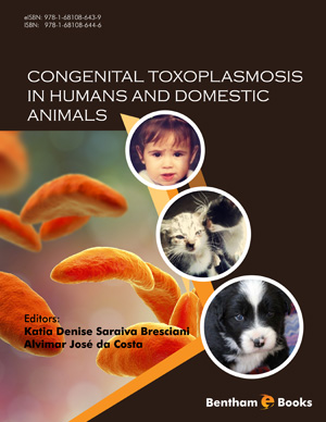 Congenital Toxoplasmosis in Humans and Domestic Animals