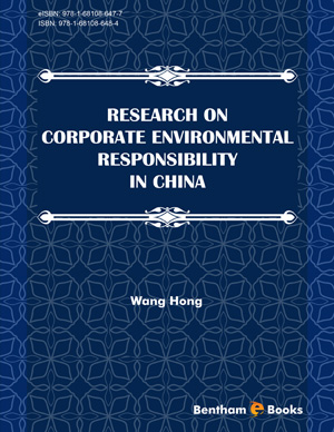 Research on Corporate Environmental Responsibility in China