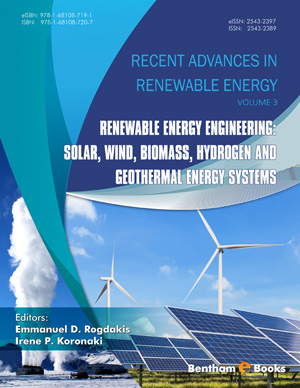 Renewable Energy Engineering: Solar, Wind, Biomass, Hydrogen and Geothermal Energy Systems