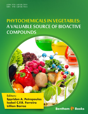Phytochemicals in Vegetables: A Valuable Source of Bioactive Compounds