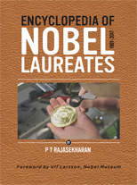 Encyclopedia of Nobel Laureates 1901-2017