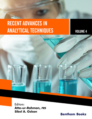 Recent Advances in Analytical Techniques