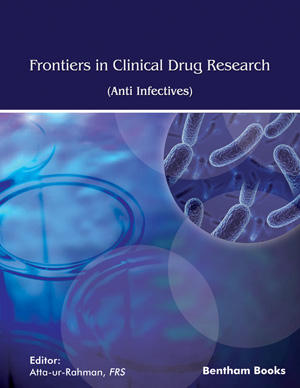 Frontiers in Clinical Drug Research-Anti-Infectives