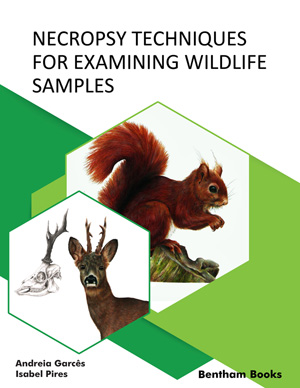 Necropsy Techniques for Examining Wildlife Samples